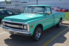 Lot Shots Find Of The Week: 1969 Chevrolet C10 Pickup - OnAllCylinders 1969 Chevrolet C10 Ol Blue Gmc C 10 6772 Chevy Trucks Pinterest Classic Truck Chevy Parts Old Photos Collection All Chevytruck 12 69ct1938d Desert Valley Auto 396 Big Block Texas 69 Find Used At Usedpartscentralcom Restomod Photo Image Gallery You Will See The Every Part Of Components On Those 1950 Sterling Example Hot Rod Network 72 C10 Curbside 1967 C20 Pickup The Truth About Cars
