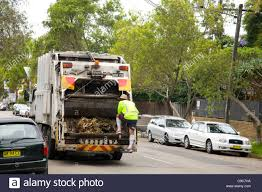 100 Rubbish Truck Garbage Rubbish Truck In Australia Stock Photo 40222038 Alamy