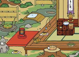 Guide To Neko Atsume New Update Version