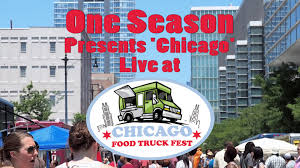 100 Food Truck Festival Chicago One Season Heading To Fest 2016 YouTube