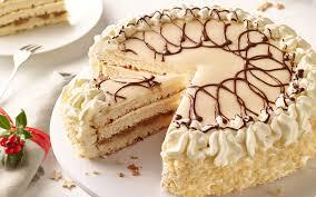 marzipan torte patrizia 00857 versandkostenfrei bestellen bofrost de