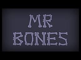 Shake Dem Halloween Bones Activities by Mr Bones Happy Halloween Youtube