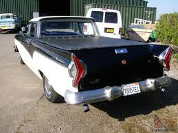 1957 1958 Edsel Ford Ranchero Custom Truck Vintage Ford Truck Pickups Searcy Ar 1957 F100 For Sale 2130265 Hemmings Motor News Ford Truck Pickup Truck Item De9623 Sold June 7 Veh Fseries Tenth Generation Wikipedia Sale Classiccarscom Cc991051 Flashback F10039s New Arrivals Of Whole Trucksparts Trucks Or 2wd Regular Cab Near Stamford Connecticut In El Paso Tx Incredible Ford Farm F600 Flatbed K6739 May 18