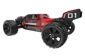 100 Nitro Rc Trucks For Sale Amazoncom Redcat Racing Shredder XTE Electric Truck 16 Scale