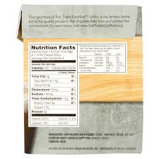Green Mountain Pumpkin Spice K Cups Calories by Donut House Coffee K Cups Nutrition Nutrition And Dietetics