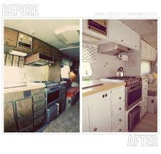 CUTE Camper Remodeling Ideas