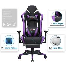 Top 5 Best Purple Gaming Chairs In 2019 Review Cheap Ultimate Pc Gaming Chair Find Deals Best Pc Gaming Chair Under 100 150 Uk 2018 Recommended Budget Top 5 Best Purple Chairs In 2019 Review Pc Chairs Buy The For Shop Ergonomic High Back Computer Racing Desk Details About Gtracing Executive Dxracer Official Website Gamers Heavycom Swivel Archives Which The Uks