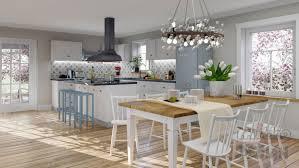 esszimmer mit küche projekt mit visualisierung mitko design