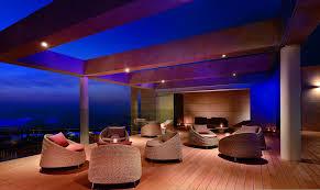 100 Ritz Carlton Herzliya Residences Rooftop Bars Tel Aviv The