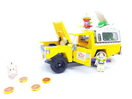 Lego Pizza Planet Truck Rescue Toy Story - Set 7598 -Used Excellent ... Dan The Pixar Fan Toy Story 2 Lego Pizza Planet Truck Slinky Dog Character From Pixarplanetfr Amazoncom Lego 3 Rescue Toys Games Reallife Replica From Makes Trek To Of Terror Easter Eggs The Good Toy Story Accidentally Inspired Disney Have Been Hiding A Secret Right Infront Us All This Time Les Apparitions Du Camion Dans Les Productions In Co 402 Truck Drives By Funko Pop Rides Fall Cvention Exclusive Nycc Photos Fanmade Looks Like It Drove Right Out Mattel Minis Figures With Vehicles