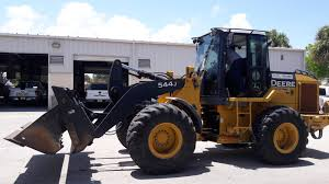 Forklift & Heavy Equipment Training