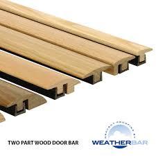 Carpet To Tile Transition Strips Uk by Oak Door Bar Flooring Ebay