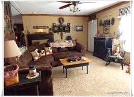 Primitive Living Room Furniture Country Decor Bedroom Design
