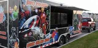 100 Video Game Truck Game Truck Parties In Utah Provo And Salt Lake City