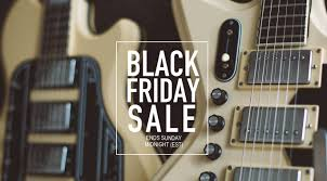 Black Friday 2017: Eastwood & Airline Offers! – Eastwood Guitars