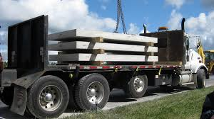 100 Concrete Truck Delivery Paving Slabs National Precast Association
