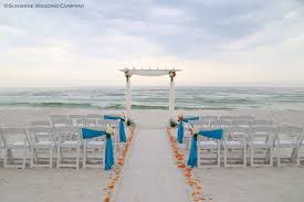 sunshine wedding company destin beach weddings october 2015