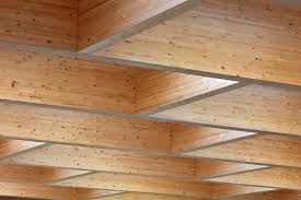 104 Wood Cielings Look Up 7 Sculptural Ceilings That Undulate And Flow Architizer Journal