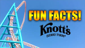 Knotts Berry Farm Halloween Hours by 6 Fun Facts You Probably Didn U0027t Know Knotts Berry Farm Youtube