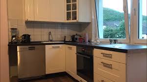 küche aufbauen anfang bis ende küchenmontage mit elektro u wasser anschluss komplett anleitung