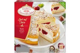 coppenrath wiese nuss kirsch torte kirschtorte mit