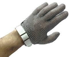 gant anti coupure cuisine gants et elements de protection gant cotte de maille gant de