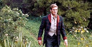 Rod Taylor 1960S GIF Find & on GIPHY