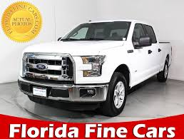 Used 2016 FORD F 150 Xlt Truck For Sale In HOLLYWOOD, FL | 97084 ... 1989 Ford F150 2wd Regular Cab For Sale Near Lakeland Florida 33801 Lifted Trucks Sca F Black Widow Front With Preowned 2016 Focus For Sale Jacksonville Fl Orlando 4821c Roush Performance Vehicles In Tampa Custom Sales Used 2014 2009 940 Bnm Autos Llc Cars St Econoline Pickup Truck 1961 1967 File1973 C9001jpg Wikimedia Commons New 2018 Orange City 1956 F100 Project Hot Rod Rat Hotrod Ratrod 2017 Ford 150 Xlt Ami 90405