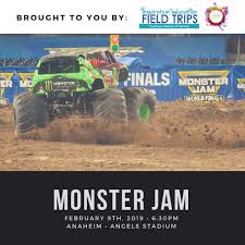 Monster Jam Feb 9th (Anaheim) - SoCal Homeschool Adventures Monster Jam Photos Anaheim 1 Stadium Tour January 14 2018 Monster Jam Returns To 2017 California February 7 2015 Allmonster Truck Trucks Tickets Buy Or Sell 2019 Viago I Went In And It Was Terrifying Inverse Making A Tradition Oc Mom Blog Crushes Through Angel Stadium Of Anaheim Mrs Kathy King At Angel Through 25 To Crush Macaroni Kid