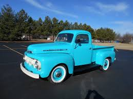 1951 Ford F1 5 Star Cab Pickup, Original, Runs Great, Ford Pickup ... 1951 Ford F1 Pickup F92 Kissimmee 2016 Classics For Sale On Autotrader This Stole The Thunder Of Every Modern Fseries Truck File1951 Five Star Cab 12763891075jpg Bangshiftcom Truck Might Look Like A Budget Beater Hot Rod Network Classic Car Show Travelfooddrinkcom 1948 Studio Martone Ford Mark Traffic