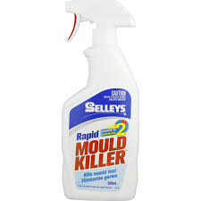 selleys bathroom cleaner rapid mould killer trigger 500ml woolworths