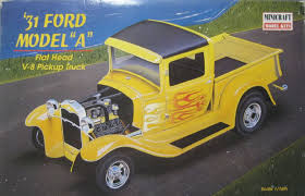 31 Ford Model A Flat Head V-8 Pickup Truck, Minicraft Model Kits ... Rc4wd Semi Truck Sound Kit Youtube Chevy Sport Pickup Model Truck Kits Hobbydb Fascinations Metal Earth 3d Diy Dennis Tanker 19636 Amt Chevrolet Titan 90 Truck Tractor 125 Scale Sealed Kit Two Ford Kits 2708 Wild Hoss 2707 Super Stones Pickup Model Archives Kiwimill Maker Blog Reserved Important Information An Trucks Standard B Liberty Wwi Us Army 100 New Molds Icm Holding Italeri 124 3899 Iveco Stralis Hiway Plastic Kit 1953 Panel Revell 854189 Shore Patterns Kits 131 The 50s Tow