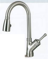 hamat 3 3569ob ergo classic traditional pull out kitchen faucet