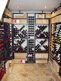 100 Wine Rack Hours Toronto CABLE WINE SYSTEMS Ing System S Cellar