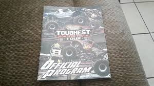 Toughest Monster Truck Tour Program Book Volume 2 Review - YouTube Monster Jam World Finals 18 Trucks Wiki Fandom Powered Jurassic Attack By Wikia Amazoncom Truck Maniac Novelty Tshirt Clothing Test Remo 1631 116th 390 Brushed Car Dronemaniac Smashes Into Wichita For Three Weekend Shows The My Monster Jam Trucks Amino Creativity Kids Custom Shop Hot Wheels Year 2017 124 Scale Die Cast Truck Home Facebook Play Jack Game Online Games For Children To These Unbelievable Saves Will Convince You Are Amazing