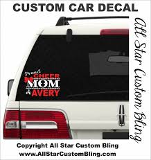 Custom Proud Cheer Mom Car Decal, Custom Cheer Car Decal, Cheer Mom ... Custom Decalslogo Applications Archives 247 Help 2103781841 Auto Motors Intertional Horses Version 1 Rear Window Graphic Custom Decals Stickers Die Cut Car Vehicle Psc Graphics Fleet Vehicle Vinyl Wraps And Decals Fresh 30 Design Mbscalcutechcom Popular Body Decoration Skin Graphics Vinyl Car Blue Chip Signworks Phoenix Mesa Az Personalized For Volvo 780 Class 8 Truck Fort Lauderdale Customized Prting Turn Your Into Signboard With