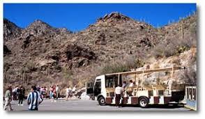 tucson visitors bureau sabino recreation area tucson az desertusa