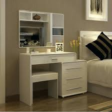 Contemporary Vanity Table Appealing Contemporary Vanity Table With