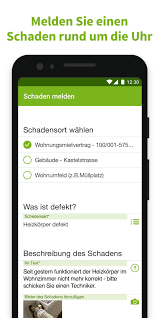 ibs mieter app for android apk