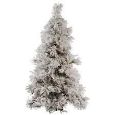 6 Ft Flocked Christmas Tree Uk by Flocked Christmas Tree Sale Christmas Lights Decoration