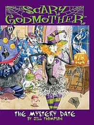 Scary Godmother Halloween Spooktacular Trailer by Scary Godmother Resource Learn About Share And Discuss Scary