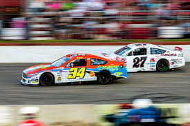 100 Arca Truck Series Mullins Racing Reflects On 2017 ARCA Racing Presented By