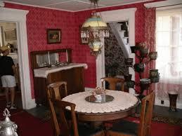 Victorian Home Interiors Decorating Ideas