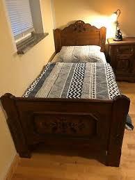 original voglauer anno 1600 gästezimmer kleiderschrank einzelbett nachttisch ebay