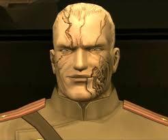 Hit The Floor Characters Wiki by Yevgeny Borisovitch Volgin Metal Gear Wiki Fandom Powered By Wikia