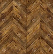 Natural Wooden Background Herringbone Grunge Parquet Flooring Design Seamless Texture For 3d Interior Stock Photo