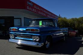 Used Chevrolet Apache 10 1960 For Sale In Surrey, British-Columbia ... Lambrecht Chevrolet Auction The Best Project Trucks Autoweek 1960 Apache C10 Stepside Pickup Truck And Cars For Sale Old Chevy Photos Viking 60 Grain Truck Item Az9030 Sold D For Sale Near North Charleston South By Foreverwhiteknight On Deviantart F85 Kansas City Spring 2016 Automotive History 196066 Trucks The First File1960 Paneljpg Wikimedia Commons Dljones73 Specs Modification Info 1958 Chevrolet Apache Stepside Disassembled All Parts Included Minus Bed 7c35131 1 Flickr