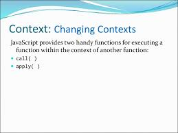 Javascript Math Ceiling Function by Oop Part 1 Object Oriented Javascript презентация онлайн