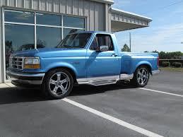 100 1992 Ford Truck F150 Burnyzz American Classic Horse Power