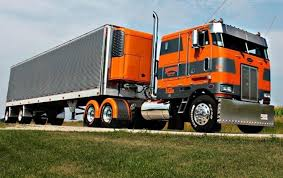 100 Cheetah Trucking Brendan Neef President CEO Victory Transportation Systems